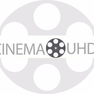 CinemaUHD | Social Profile