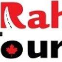 Rah Tours - Toronto
