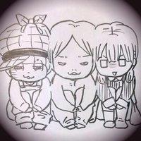 岩岡ヒサエ | Social Profile