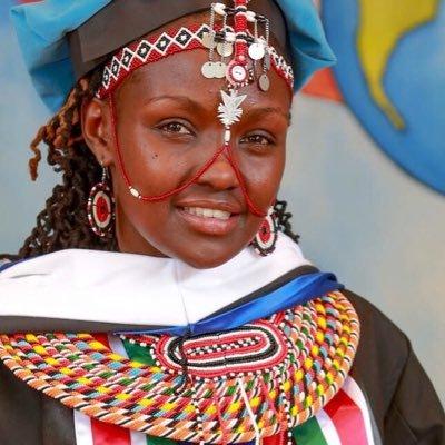 Dr. Josephine Kulea | Social Profile