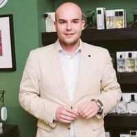 Juraj Sotosek | Social Profile