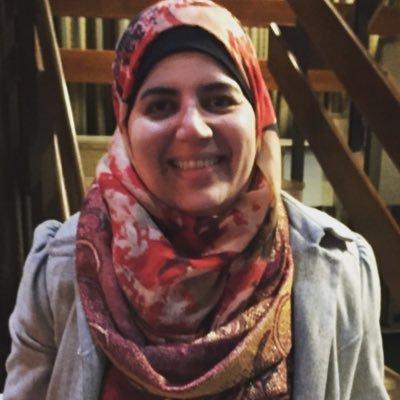 Mayyasi (ميساء) | Social Profile