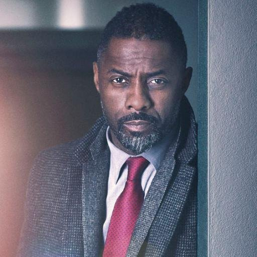 BBC Luther Social Profile
