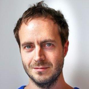 Luke Lewis   Social Profile
