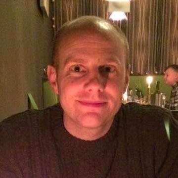 Martin Ellis   Social Profile