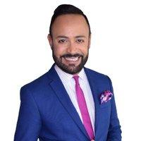 Nick Verreos | Social Profile
