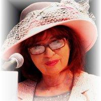 Patt Morrison | Social Profile