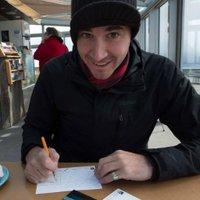 William Davies | Social Profile
