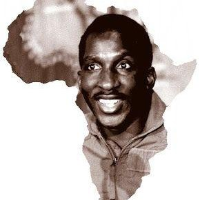 African | Social Profile