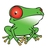 The profile image of howtoboilafrog