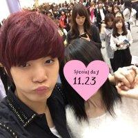 ゆずは☆유즈하☆ | Social Profile