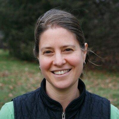 Julie Roads | Social Profile