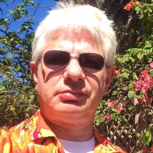 Gary  Slapper Social Profile