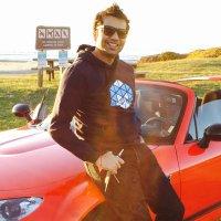 Vinod Kone | Social Profile