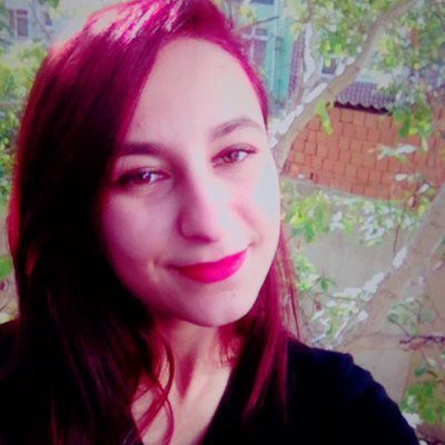 İrem Dağdeviren | Social Profile