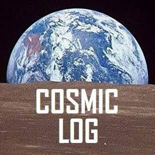 Cosmic Log Social Profile