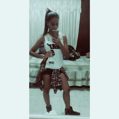 Oriana Alvarez | Social Profile