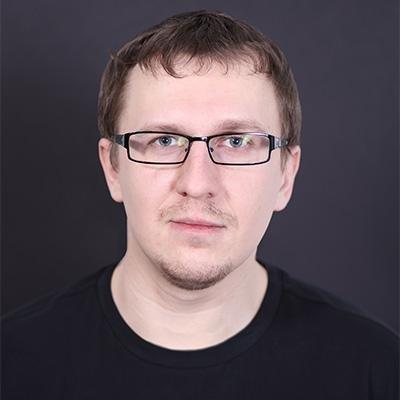 Michael Danilov