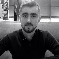 Тезиков Виктор | Social Profile