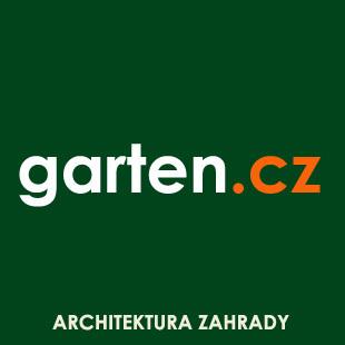 Architektura zahrady