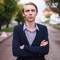 Anton Dymchenko | Social Profile