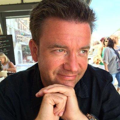 Morten Hansen   Social Profile