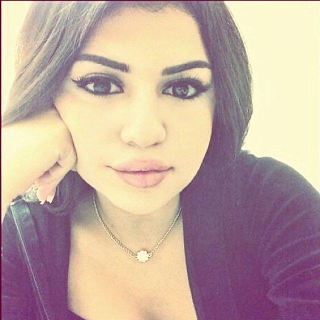 selena's twin Social Profile