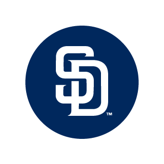 San Diego Padres Social Profile