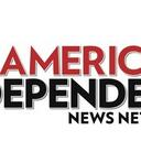American Independent News Network logo