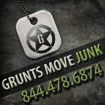 Grunts Move Junk   Social Profile