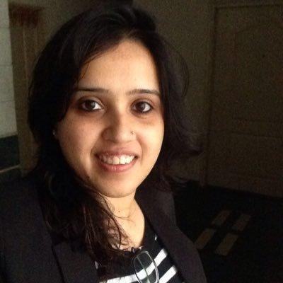 Nidhi Sand   Social Profile