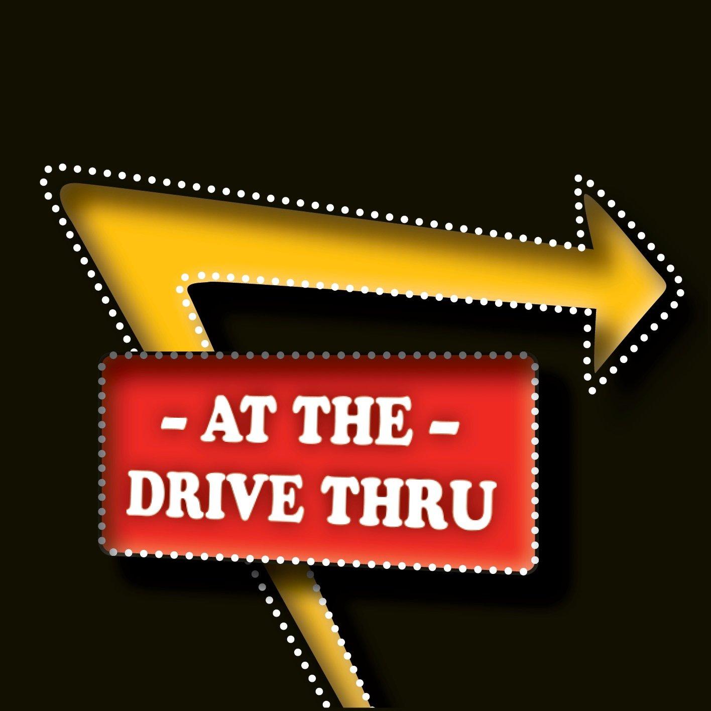 At The Drive Thru Social Profile