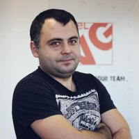 Dmitry Feduleev | Social Profile