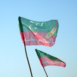PTI Official Radio | Social Profile