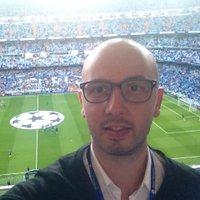 Enrico Marini | Social Profile