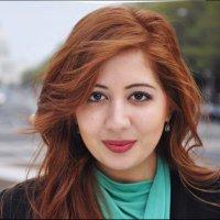 Mariam Khan | Social Profile