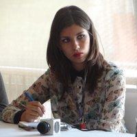 Giselle Soriano | Social Profile