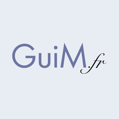 Le blog GuiM.fr