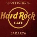 Photo of HardRockCafeJKT's Twitter profile avatar