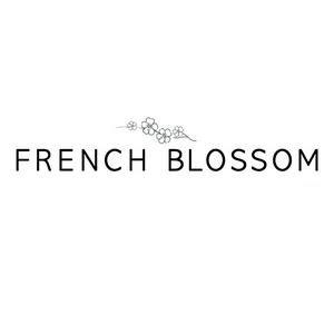 French Blossom.com | Social Profile