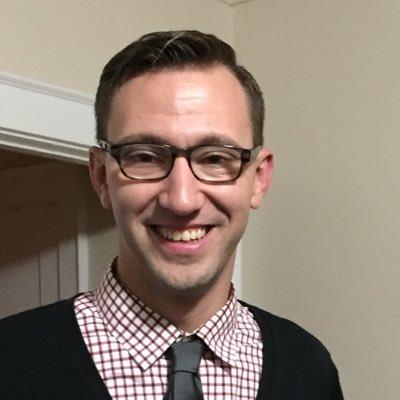 Vince Nairn | Social Profile