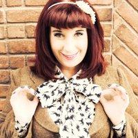 Christie Moeller | Social Profile