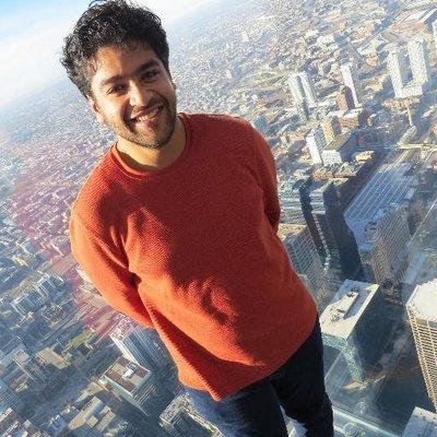 Ahmed Elsaid Dawod | Social Profile