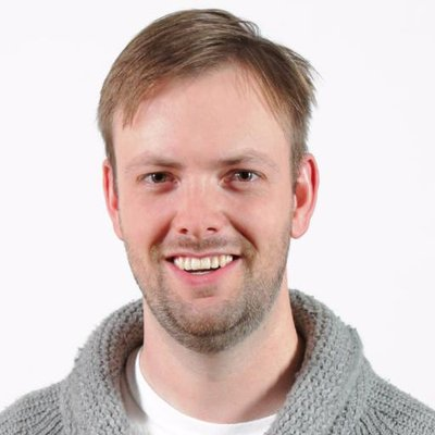 Ian Hutchinson | Social Profile