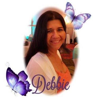 Debbie Tom
