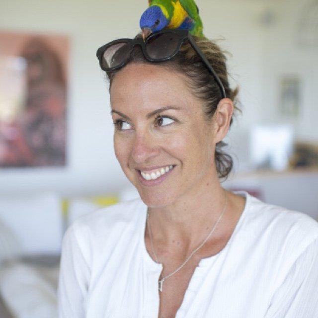 Sarah Wilson Social Profile
