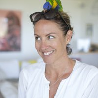 Sarah Wilson | Social Profile