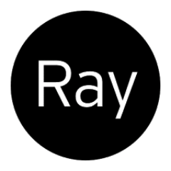 Ray Super Remote
