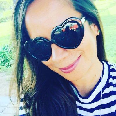Alicia Bisso | Social Profile