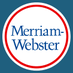 Merriam-Webster's Twitter Profile Picture